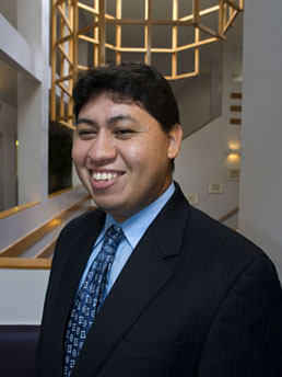 Photo of Joseph Quintanilla