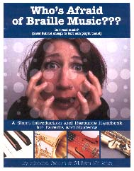 Picture of Who's Afraid of Braille Music