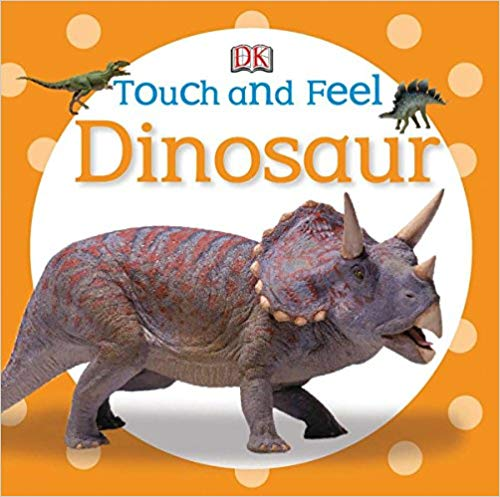 Picture of Touch and Feel: Dinosaur