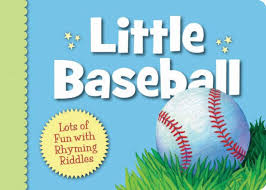 Picture of Little Baseball