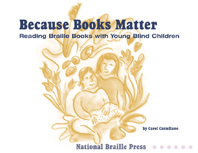 Picture of Because Books Matter