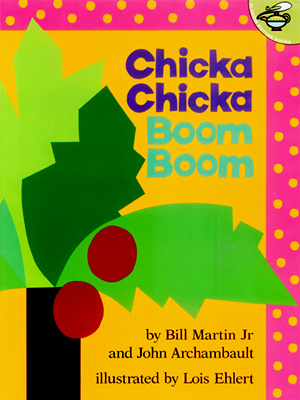 Picture of Chicka Chicka Boom Boom