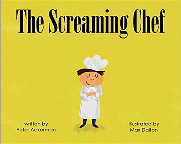 Picture of The Screaming Chef