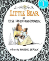 Cover image of 'Little Bear'