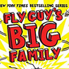 Cover image of 'Fly Guy's Big Family'