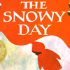 Cover image of 'The Snowy Day'