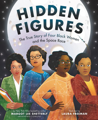 Picture of Hidden Figures: The True Story of Four Black Women and the Space Race