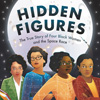 Cover image of 'Hidden Figures: The True Story of Four Black Women and the Space Race'