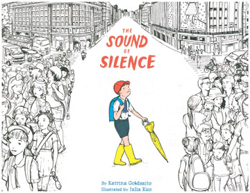 Picture of The Sound of Silence