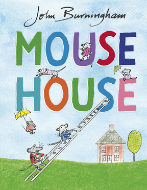 Picture of Mouse House