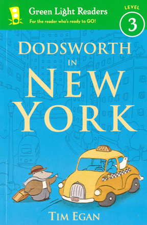 Picture of Dodsworth in New York