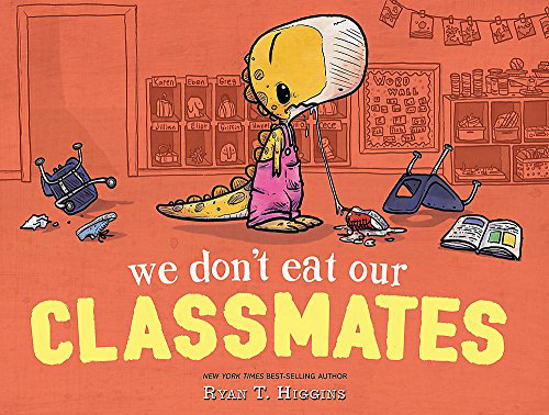 Picture of We Don't Eat Our Classmates