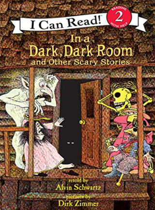 Picture of In a Dark, Dark Room