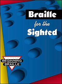 Picture of Braille for the Sighted