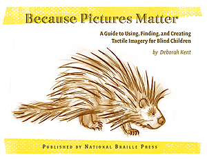 Picture of Because Pictures Matter, Spanish Edition