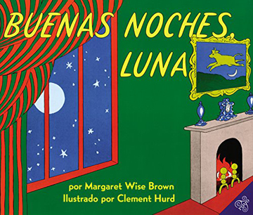 Picture of Buenas Noches, Luna (Goodnight Moon: Spanish Edition)
