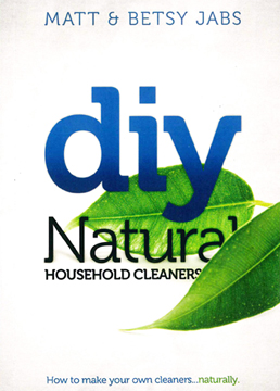 Picture of DIY Natural Household Cleaners