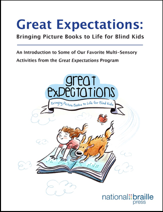Picture of Great Expectations: Bringing Picture Books to Life for Blind Kids