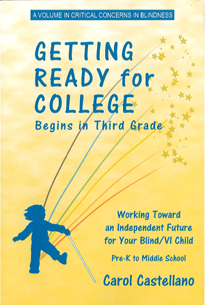 Getting Ready for College Begins in Third Grade