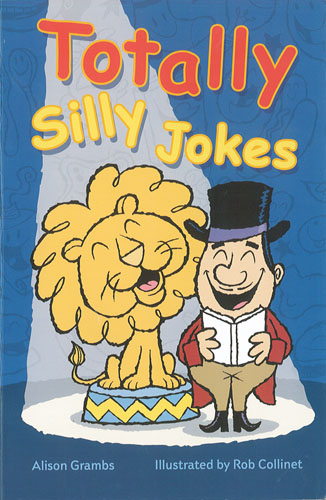 Picture of Totally Silly Jokes
