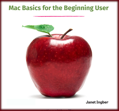 Picture of Mac Basics for the Beginning User