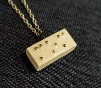 Picture of Neat Art - Mom Necklace