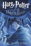 Picture of Harry Potter and the Order of the Phoenix