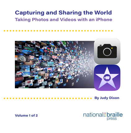 Picture of Capturing and Sharing the World