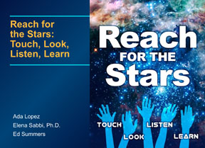 Picture of Reach for the Stars Graphic Overlays