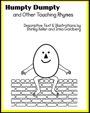 Picture of Humpty Dumpty and Other Touching Rhymes