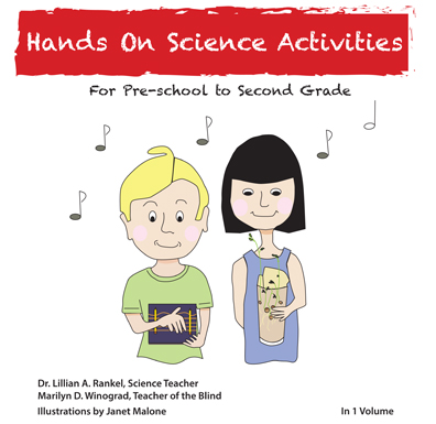 Picture of Hands On Science Activities: For Pre-school to Second Grade
