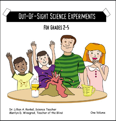 Picture of Out-of-Sight Science Experiments