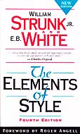 Picture of Elements of Style