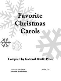 Picture of Favorite Christmas Carols
