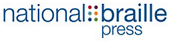 National Braille Press Home Page