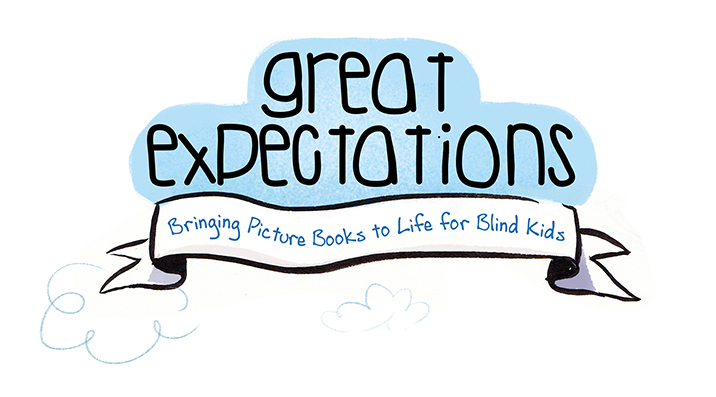 Great Expectations Program Bringing Picture Books To Life