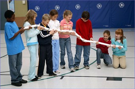 Five Easy Team Building Activities Great Expectations