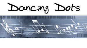 Dancing Dots logo