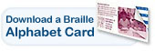 Download a Braille Alphabet Card