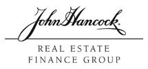 John Hancock Real Estate Finance Group Logo