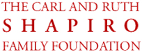 The Carl and Ruth Shapiro Family Foundation